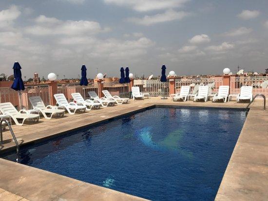 Hotel Racine 63 9 Updated 2018 Prices Reviews Marrakech Morocco Tripadvisor