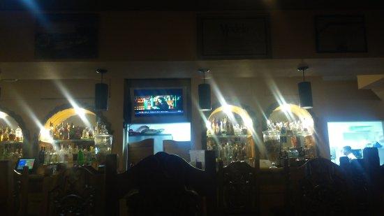 Azteca Mexican Restaurant: 20170603_194516_large.jpg