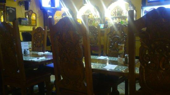 Azteca Mexican Restaurant: 20170603_194536_large.jpg