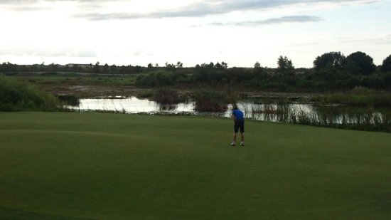 Orange County National Golf Center: photo4.jpg