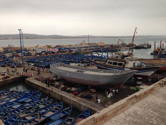 Remparts d'Essaouira : photo2.jpg