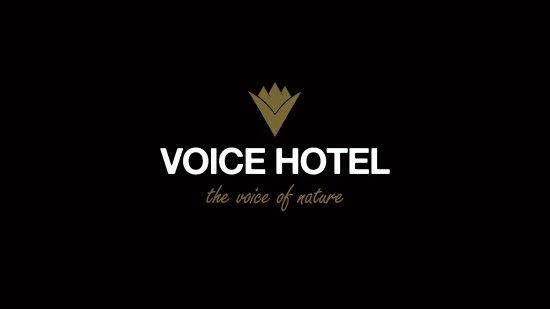 Logo Picture Of Voice Hotel Macka Tripadvisor