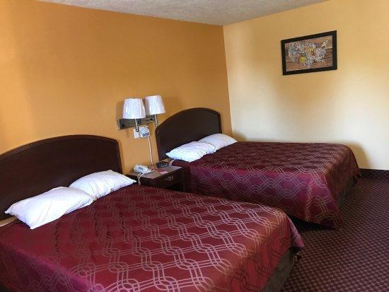 Econo Lodge Bluefield West Virginia