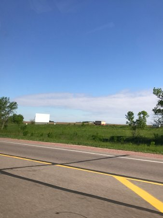 Spirit Lake, IA: Superior 71 Drive-In movie