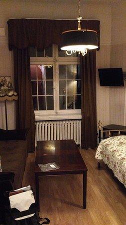 Foto de Hotell Ornskold