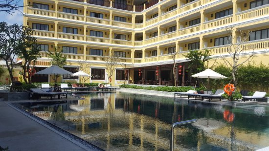 La residencia hoi an boutique hotel now 46 was 4 9 for Best boutique hotels hoi an