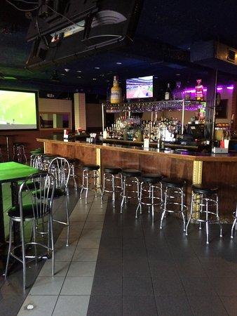 โลดิ, นิวเจอร์ซีย์: Bar