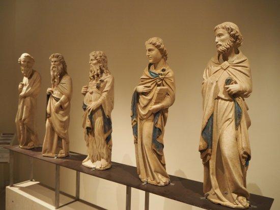 Museo d'Arte Sacra di S.Pietro all'Orto
