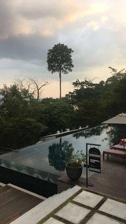Villa Zolitude Resort and Spa: 5 stars