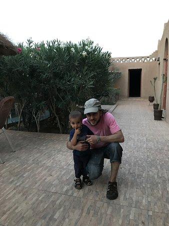 L'Homme Du Desert Foto