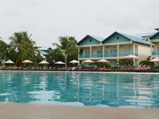 View Of Beach From Water Picture Of Hilton La Romana An