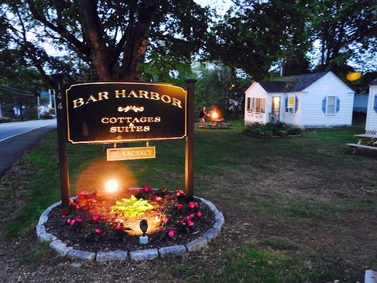 Bar Harbor Cottages and Suites: photo0.jpg