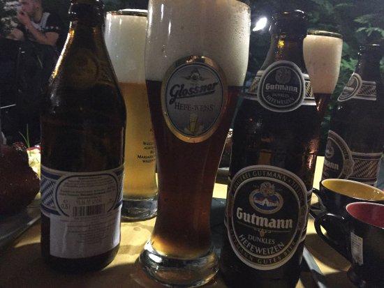Vigodarzere, Italia: Brenthaus Beer & Food