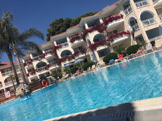 Tsilivi Beach Hotel: photo1.jpg