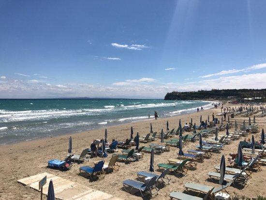 Tsilivi Beach Hotel: photo2.jpg