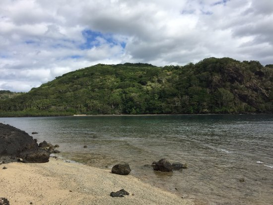 Vanua Levu Photo