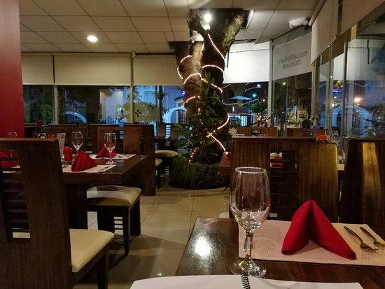 Instalaciones de achiote picture of achiote ecuador for Achiote ecuador cuisine