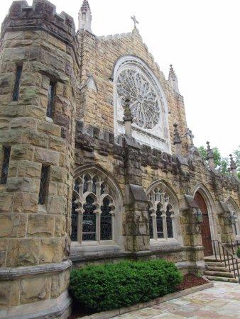 Sewanee, TN: chapel