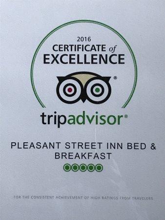Pleasant Street Bed And Breakfast Rangeley Me