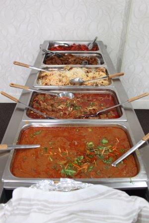 Bankstown, Australia: Nihari, Qorma, Biryani, Fried Fish, BBQ Chicken