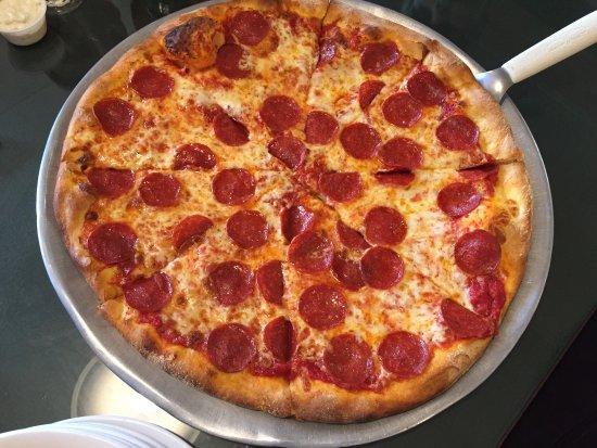 Little Italy Pizzeria รูปภาพ