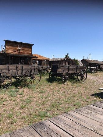 Old Trail Town: photo0.jpg