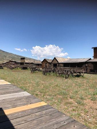 Old Trail Town: photo2.jpg