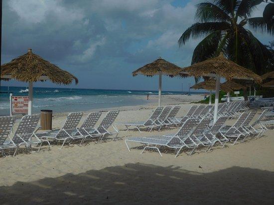 Zdjęcie Bougainvillea Beach Resort