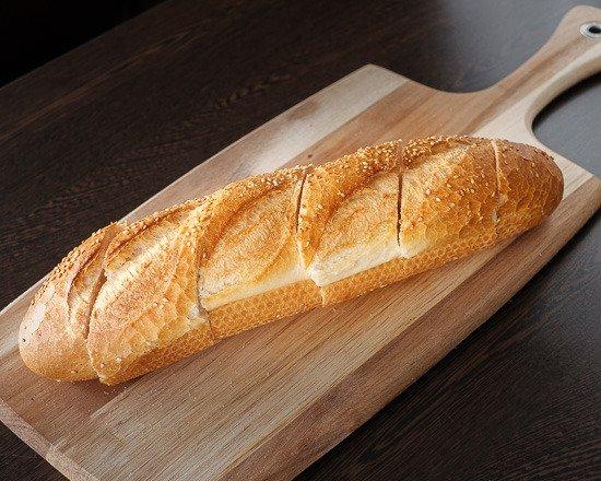 Bronte, Australie : Garlic Bread