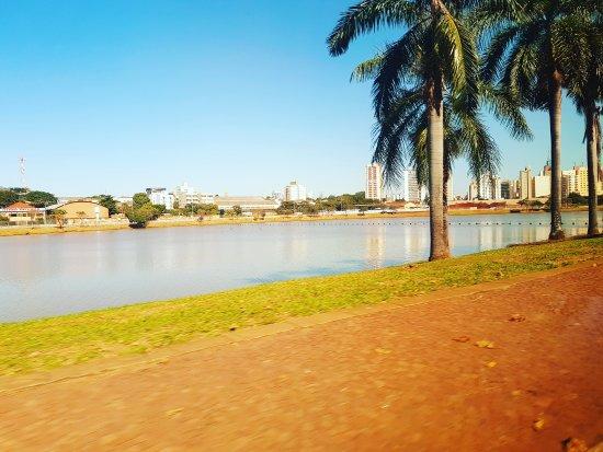 Parque da Represa Municipal