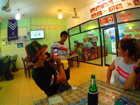Patong fish chips restaurant reviews phone number for Fish chips restaurant