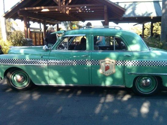 Shadowbrook : Taxi #2.
