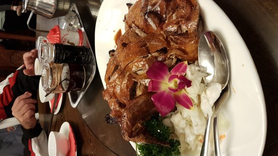 Good Fortune Roast Duck House: 20170604_184300_large.jpg