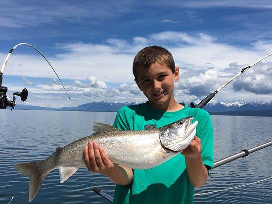 Lakeside, Монтана: photo1.jpg