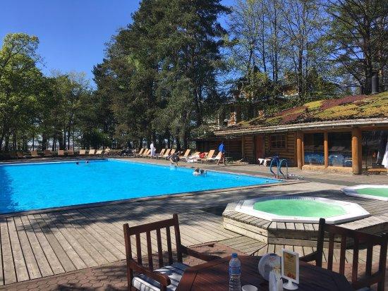 Skandinavia Country Club & SPA: photo1.jpg