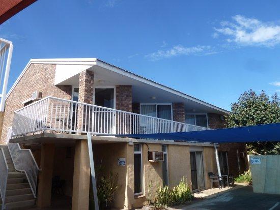 Room Photo 3989296 Hotel Kalbarri Seafront Villas Hotel