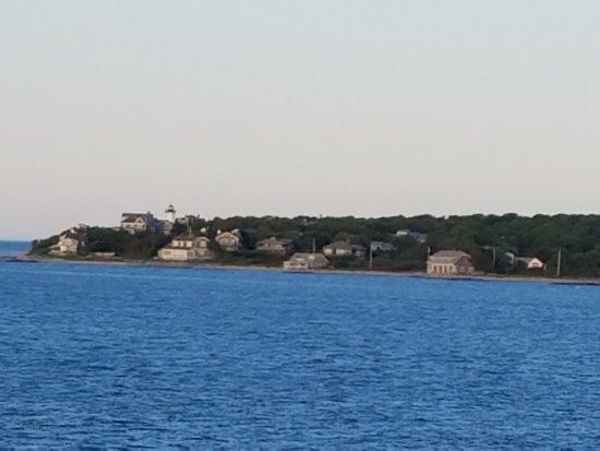 The Steamship Authority - Martha's Vineyard: 20170601_192658_large.jpg