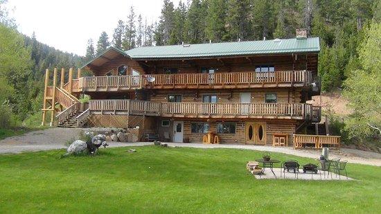 Judith Mountain Lodge