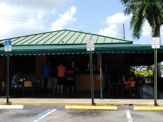 Sandwich Restaurants In Homestead Fl