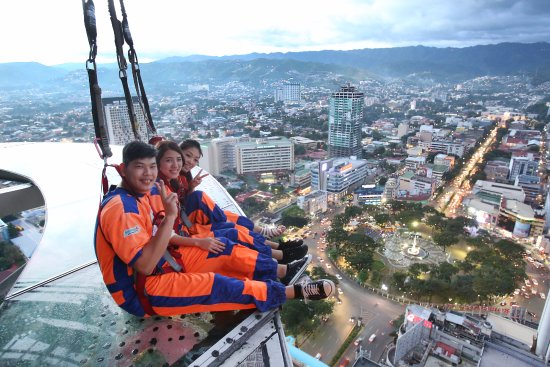 Sky Adventure at Crown Regency Cebu