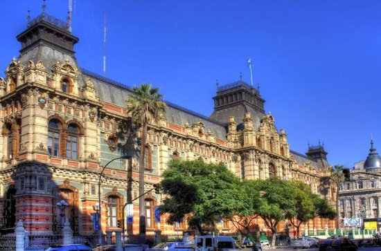 Colon Theater Skip-the-Line plus Palaces of Buenos Aires Tour