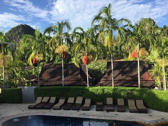 Railay Bay Resort & Spa: photo0.jpg