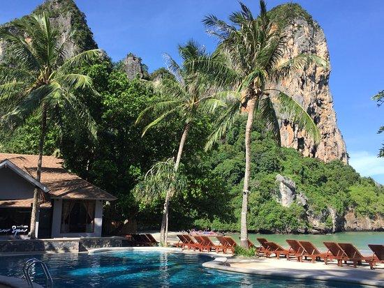 Railay Bay Resort & Spa: photo4.jpg