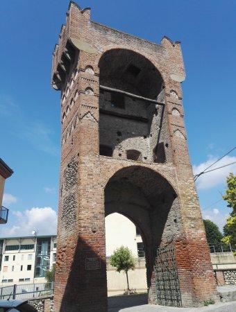 Ceva, Italia: La Baracchetta
