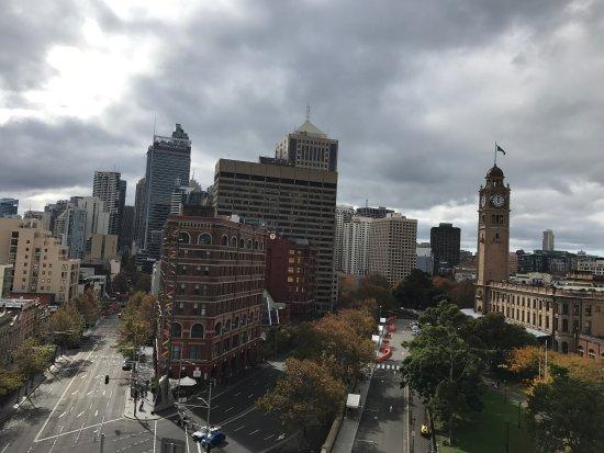 Adina Apartment Hotel Sydney, Central: photo2.jpg