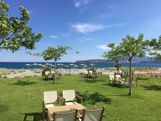 Castello Antico Beach Hotel صورة فوتوغرافية