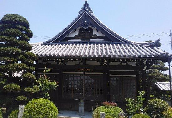 Kaika-ji Temple