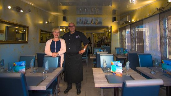 Restaurant Chez Laurent: chez laurent
