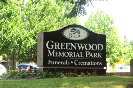 Greenwood Memorial Park Funeral Home: Greenwood Memorial Park, Renton, WA