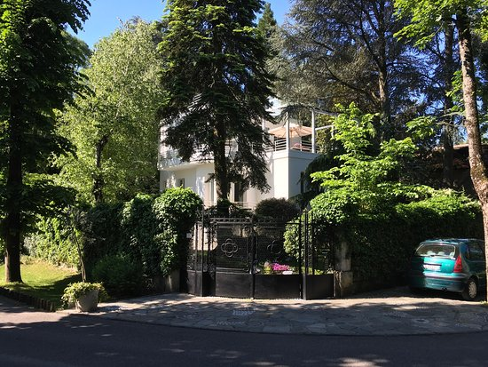 Hotel Tortona Italien